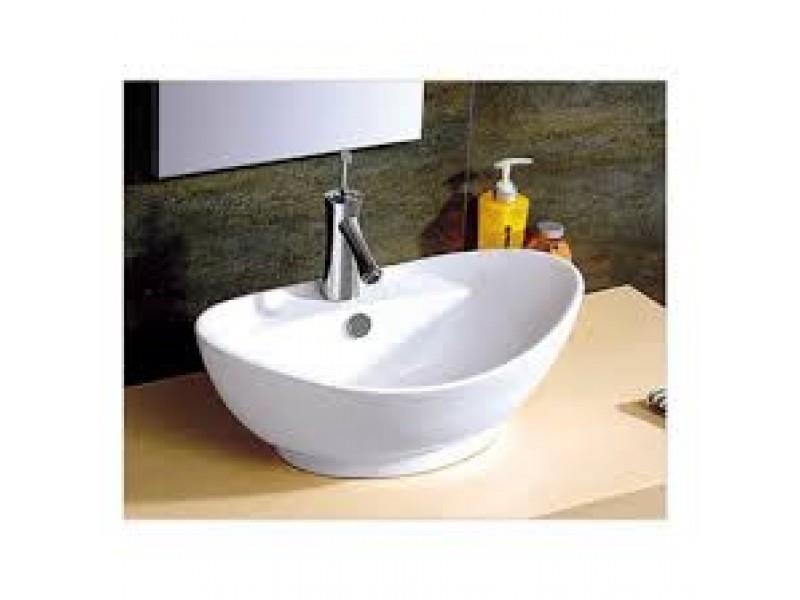 Offerta - Promozione - karag lt 3073 - lavabo appoggio in ceramica ...