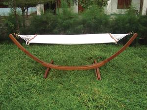 Accessori Dondolo Da Giardino.Amaca In Legno Balau Arredo Giardino E Terrazzo Mobili Da